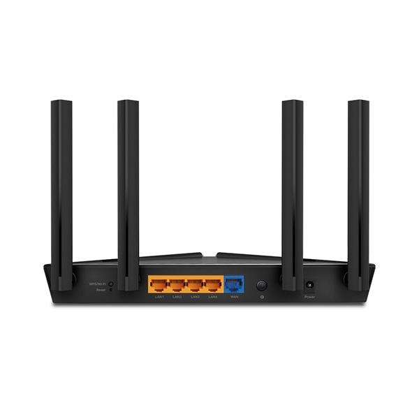 TP-Link Archer AX10 AC1500 Wi-Fi 6 Dual-Band MU-MIMO Vezeték nélküli Gigabit Router - 3