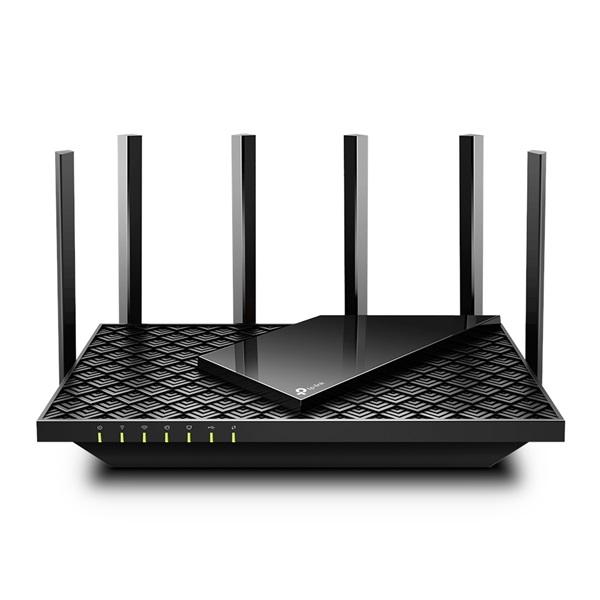 TP-Link Archer AX73 AX5400 Wi-Fi 6 Dual-Band MU-MIMO Vezeték nélküli Gigabit Router - 1