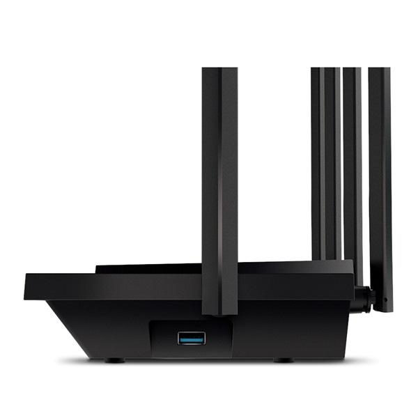 TP-Link Archer AX73 AX5400 Wi-Fi 6 Dual-Band MU-MIMO Vezeték nélküli Gigabit Router - 2
