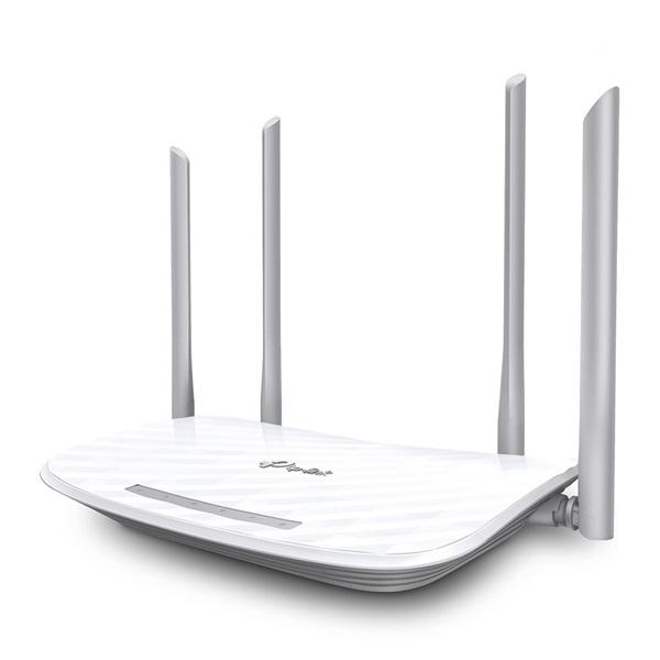 TP-Link Archer C5 AC1200 Router Dual-Band 4Port Gigabit 1xUSB2.0 - 2