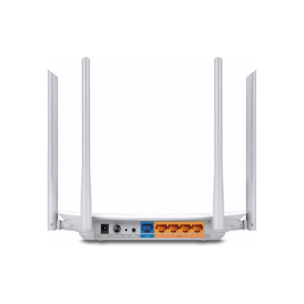 TP-Link Archer C50 AC1200 Dual-Band Vezeték nélküli Router - 2