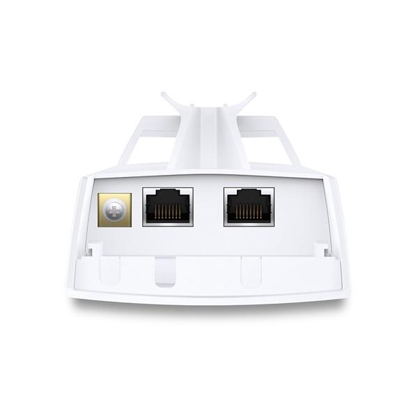 TP-Link CPE220 2.4GHz 300Mbps 12dBi kültéri CPE - 4