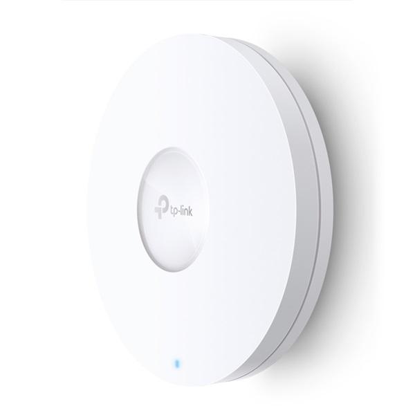 TP-Link EAP620 HD AX1800 Dual-Band Wi-Fi 6 Vezeték nélküli beltéri Gigabit Access Point - 1