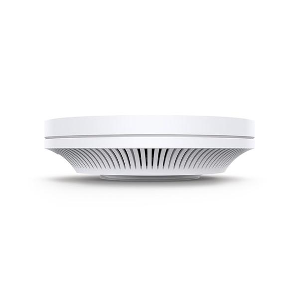 TP-Link EAP620 HD AX1800 Dual-Band Wi-Fi 6 Vezeték nélküli beltéri Gigabit Access Point - 4