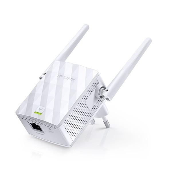 TP-Link TL-WA855RE Vezeték nélküli 300Mbps Range Extender - 2