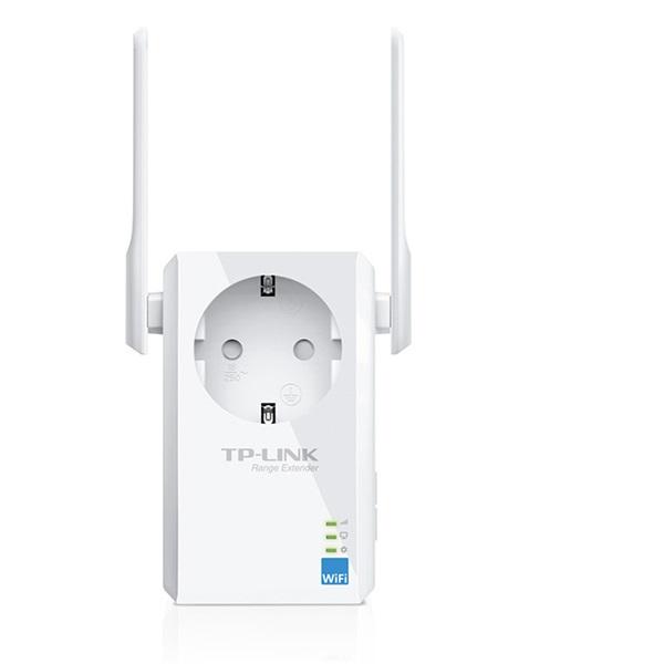 TP-Link TL-WA860RE Vezeték nélküli 300Mbps Range Extender - 1