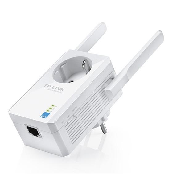 TP-Link TL-WA860RE Vezeték nélküli 300Mbps Range Extender - 2