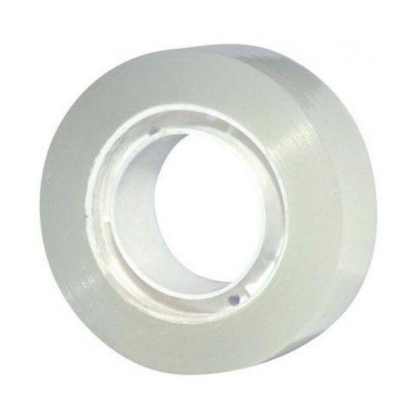 Transzparens 12x10 12db/csomag ragasztószalag - 1