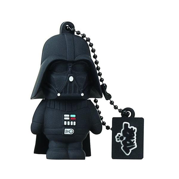 TRIBE 16GB USB2.0  Star Wars Darth Vader design (FD030509) Flash Drive - 1