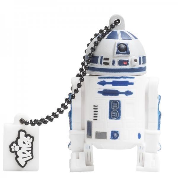TRIBE 16GB USB2.0 Star Wars R2D2 design (FD030511) Flash Drive - 1