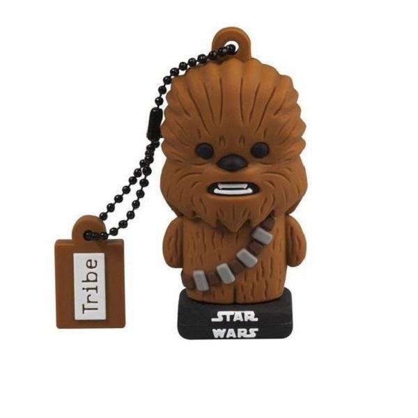 Tribe Star Wars Chewbacca 16GB USB 2.0 (FD030520) Flah Drive - 1