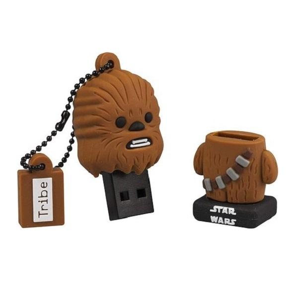 Tribe Star Wars Chewbacca 16GB USB 2.0 (FD030520) Flah Drive - 2