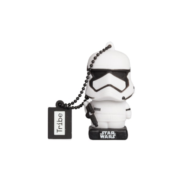 Tribe Star Wars Stormtrooper The Last Jedi design 16GB flash drive - 1