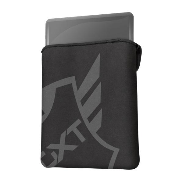 Trust GXT 1242 Lido fekete 15,6 notebook tok - 2