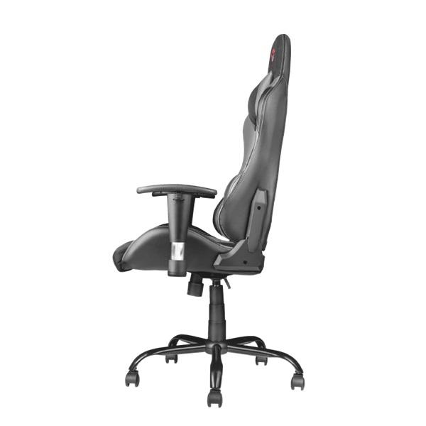 Trust GXT 707R Resto szürke/fekete gamer szék - 3