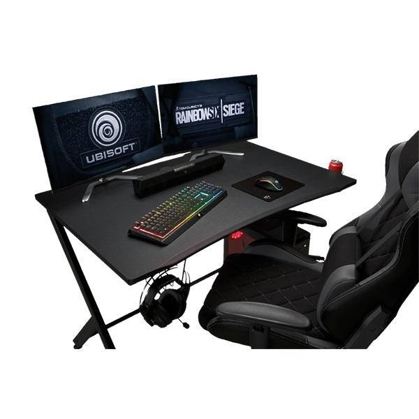 Trust GXT 711 Dominus gamer asztal - 2