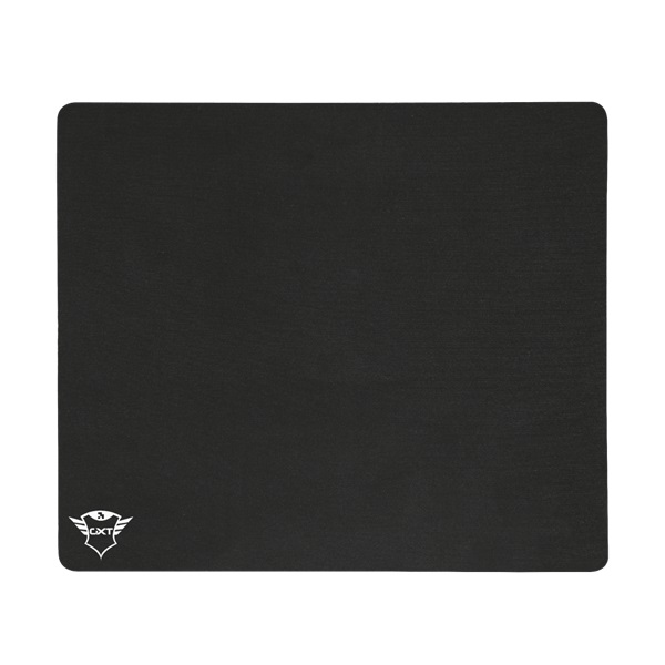 Trust GXT 756 fekete XL gamer egérpad - 2
