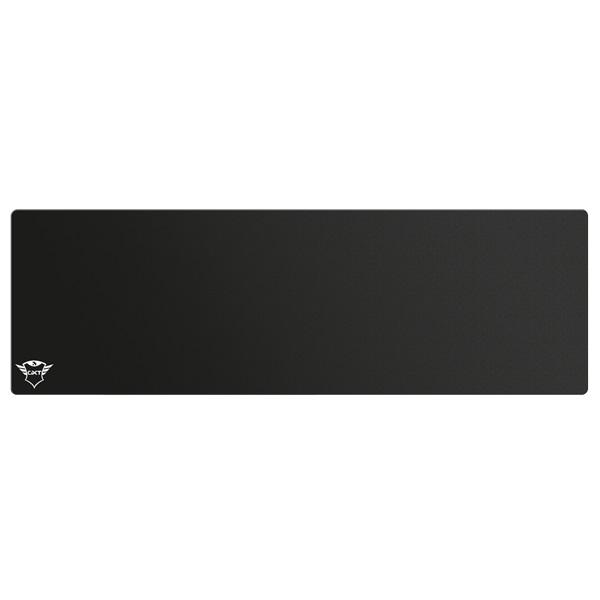 Trust GXT 758 fekete XL gamer egérpad XL - 2