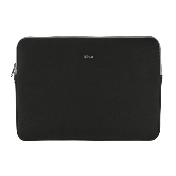 Trust Primo fekete 11,6 notebook tok - 1
