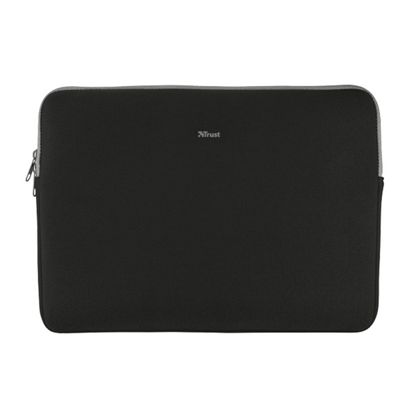 Trust Primo fekete 13,3 notebook tok - 1