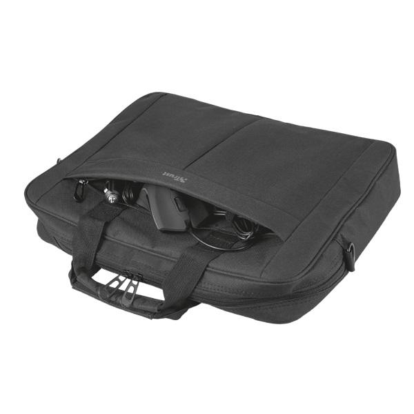 Trust Primo fekete 16 notebook táska - 3