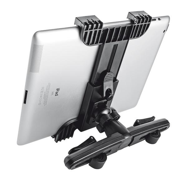 Trust univerzális autós tablet állvány - 3