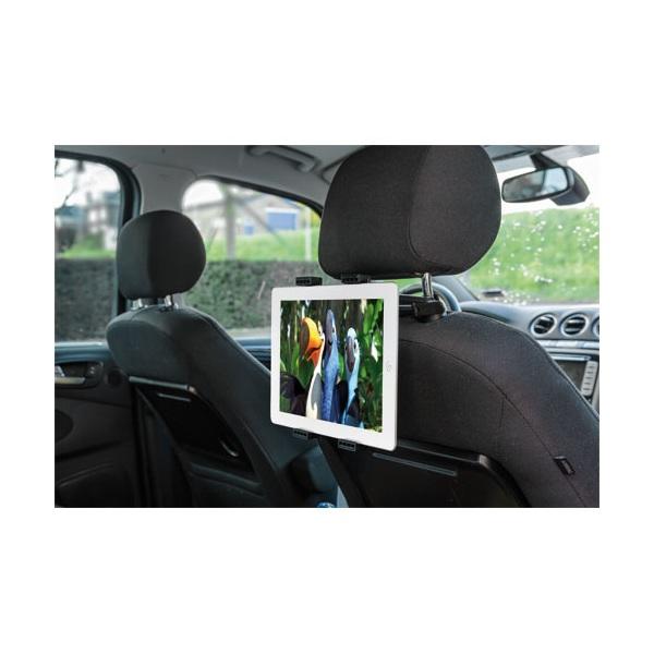 Trust univerzális autós tablet állvány - 5