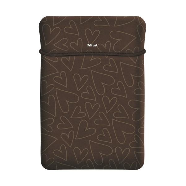 Trust Yvo barna 15,6 notebook tok + wireless egér - 5