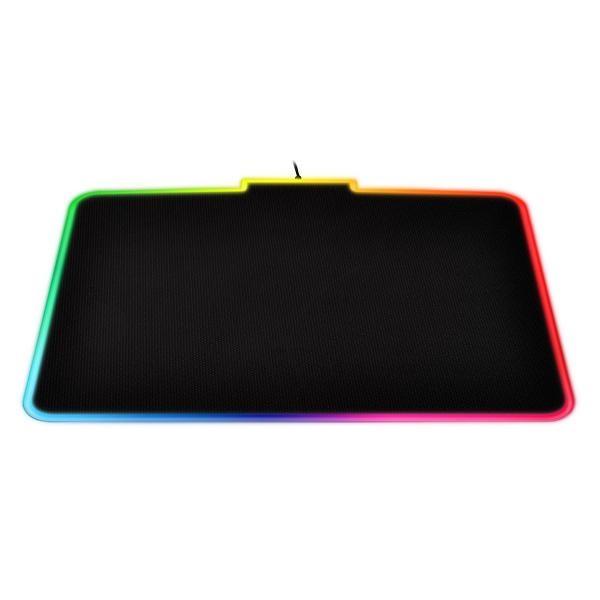 Ttesports Draconem RGB Hard Edition világító gamer egérpad - 3