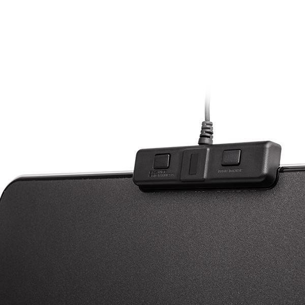 Ttesports Draconem RGB Touch világító gamer egérpad - 6