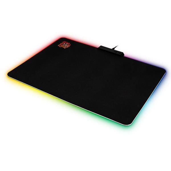 Ttesports Draconem RGB világító gamer egérpad - 1