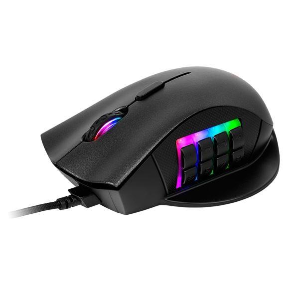 Ttesports Nemesis Switch RGB USB gamer egér - 3