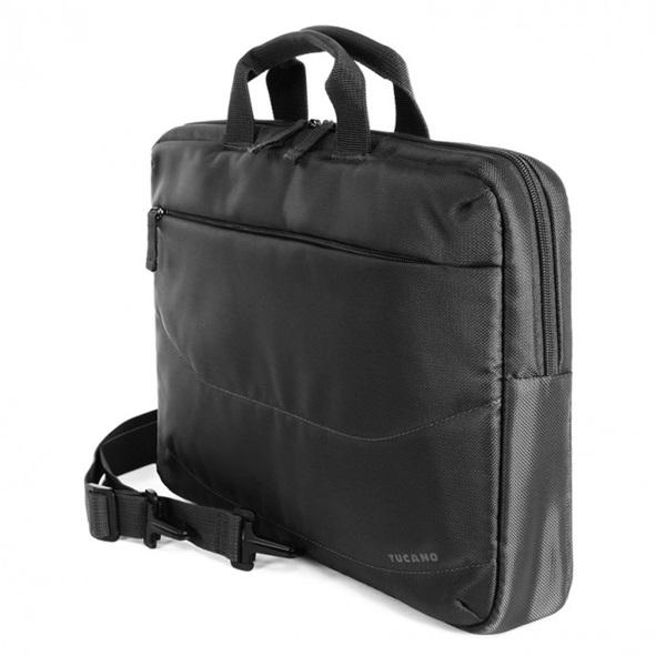 Tucano B-IDEA Idea 15,6 fekete notebook táska - 2