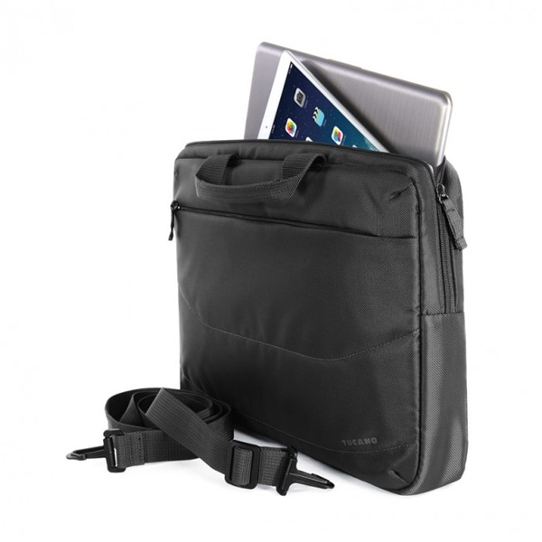 Tucano B-IDEA Idea 15,6 fekete notebook táska - 3