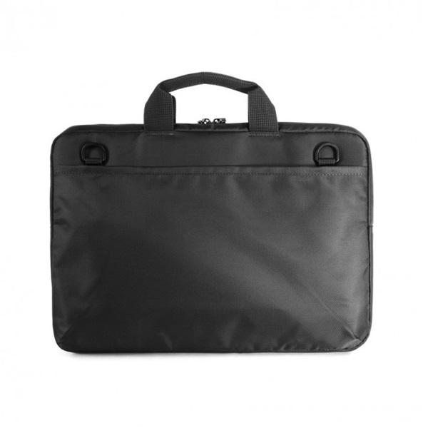 Tucano B-IDEA Idea 15,6 fekete notebook táska - 4