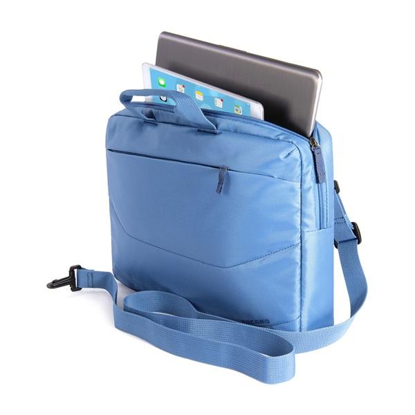 Tucano B-IDEA-Z Idea 15.6 kék notebook táska - 3