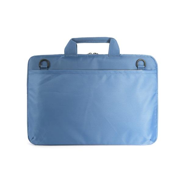 Tucano B-IDEA-Z Idea 15.6 kék notebook táska - 4