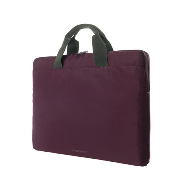 """Tucano BFML1314-BX Minilux 13,3/14"""" vörös notebook táska - 2"""