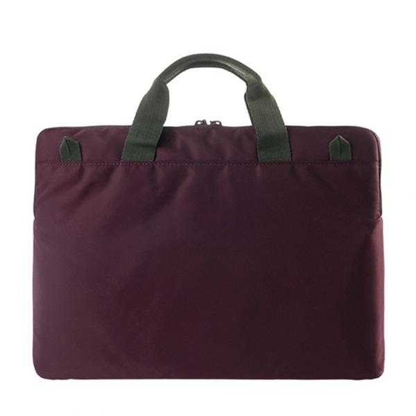 """Tucano BFML1314-BX Minilux 13,3/14"""" vörös notebook táska - 3"""