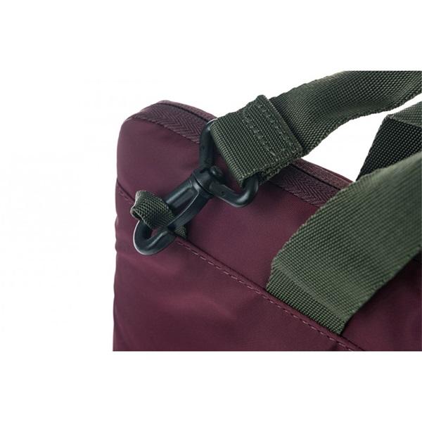 """Tucano BFML1314-BX Minilux 13,3/14"""" vörös notebook táska - 5"""