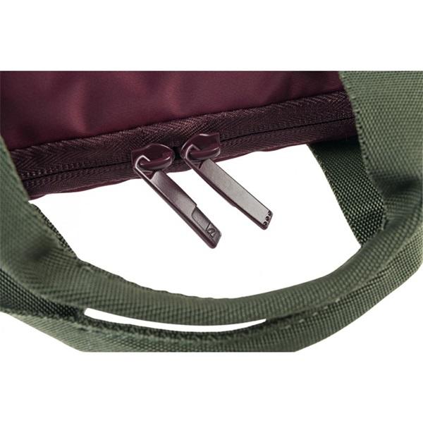 """Tucano BFML1314-BX Minilux 13,3/14"""" vörös notebook táska - 6"""