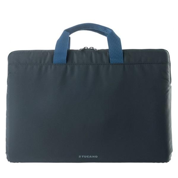 """Tucano BFML1314-DG Minilux 13,3/14"""" szürke notebook táska - 1"""