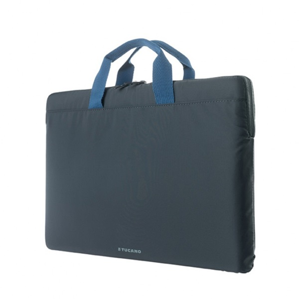 """Tucano BFML1314-DG Minilux 13,3/14"""" szürke notebook táska - 2"""