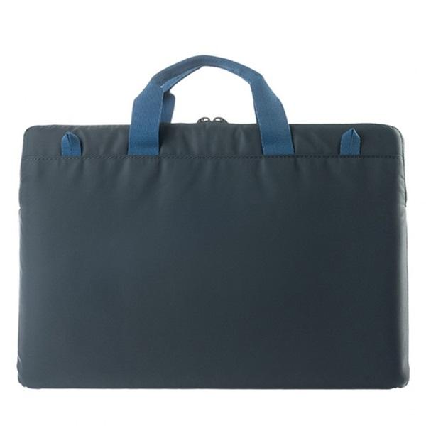 """Tucano BFML1314-DG Minilux 13,3/14"""" szürke notebook táska - 3"""
