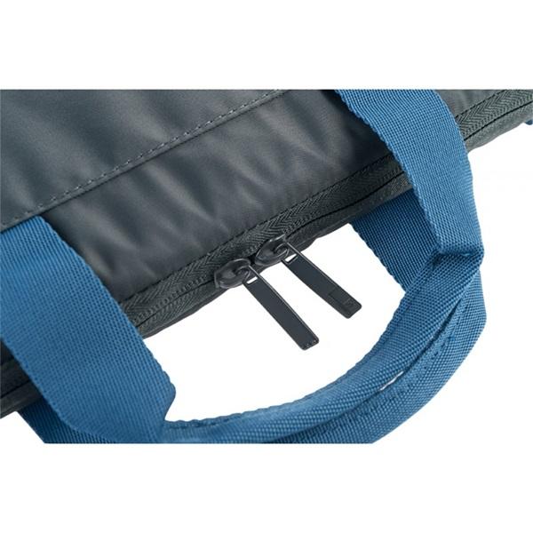 """Tucano BFML1314-DG Minilux 13,3/14"""" szürke notebook táska - 6"""