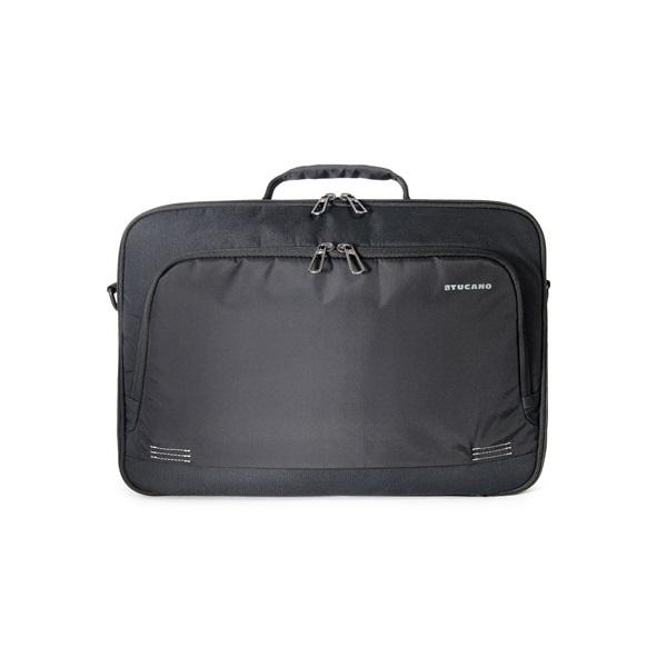 Tucano BFOR15 Forte 15.6 fekete notebook táska - 1