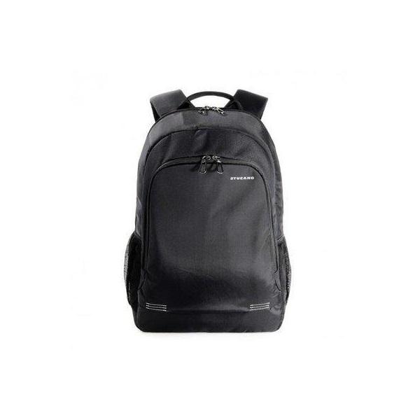 Tucano BKFOR Forte 15.6 fekete notebook hátizsák - 1