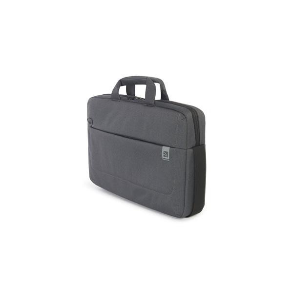 Tucano BSLOOP13-BK Loop 13 fekete notebook táska - 2