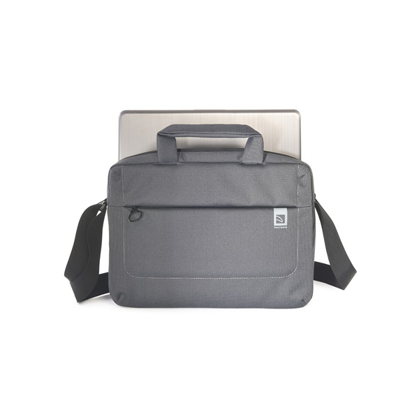 Tucano BSLOOP13-BK Loop 13 fekete notebook táska - 3
