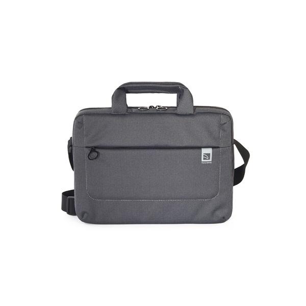 Tucano BSLOOP13-BK Loop 13 fekete notebook táska - 6